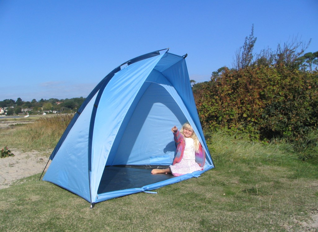 Corfe Large Beach Tent From Outdoorgear