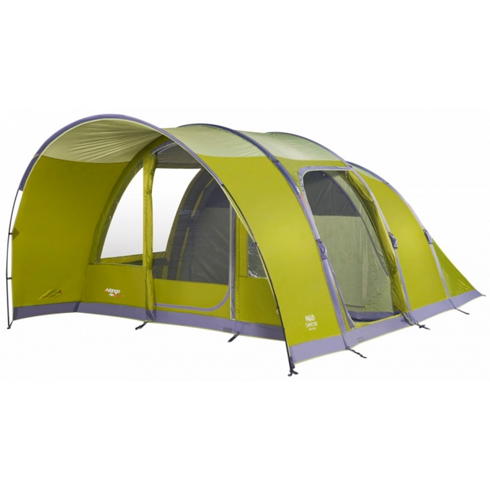 Vango AirBeam Capri 500 Tent