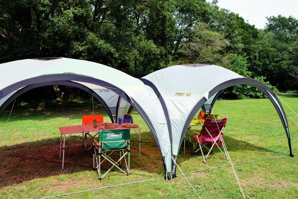 Event Shelter Tent : Coleman event shelter connector strip
