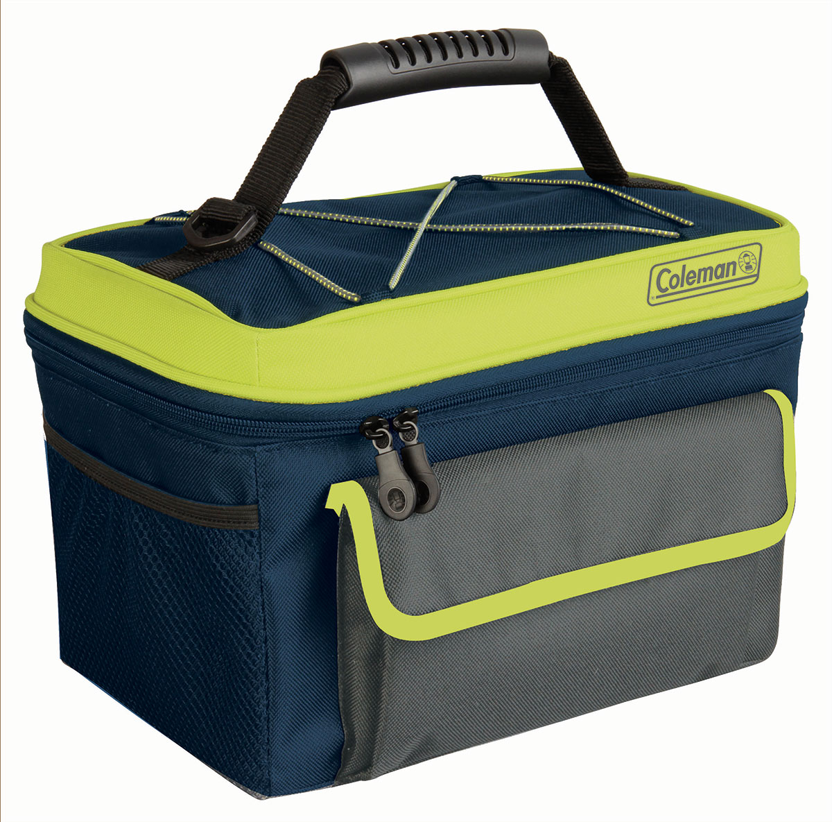 Coleman Rugged 10 Can Lunch Box
