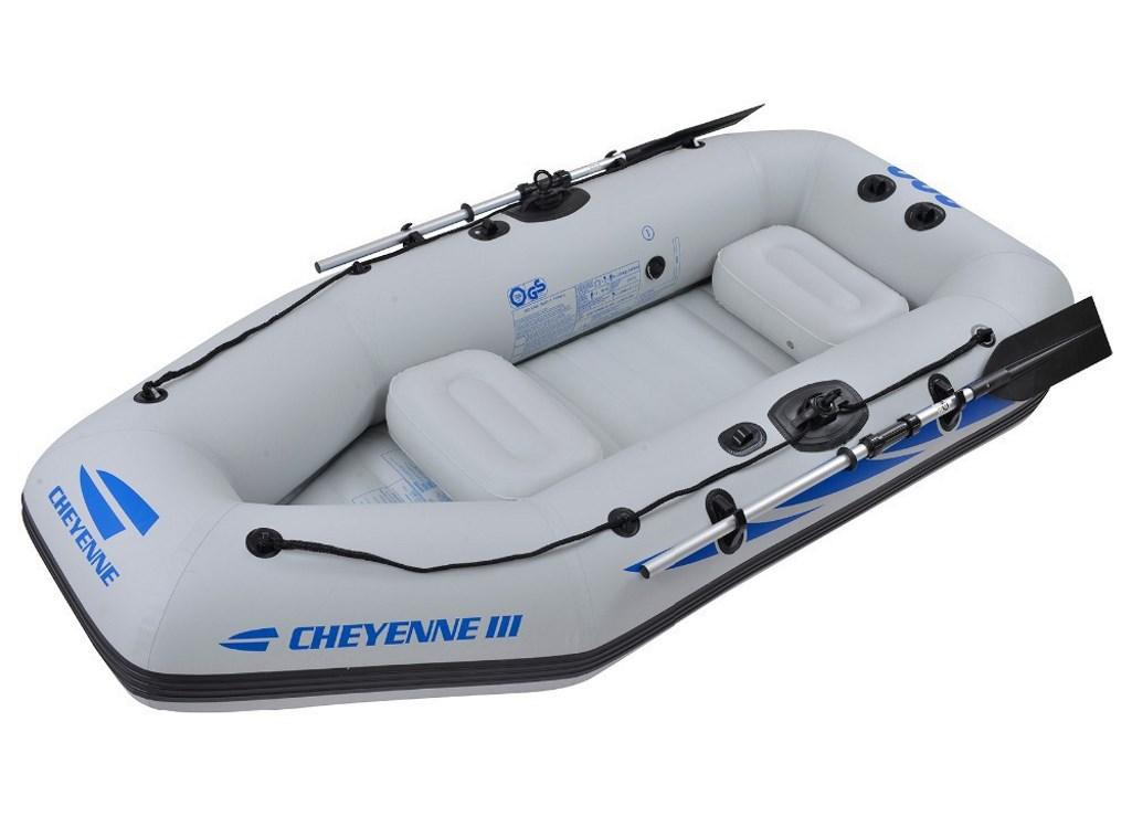 CHEYENNE III 400 SET