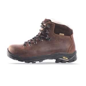 Anatom Q2 Leather Hiking Boots