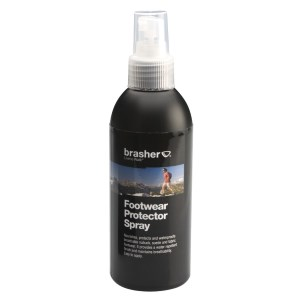 Brasher Protector Spray for Nubuck Suede and Fabric