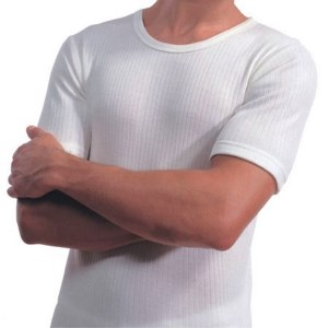 Mens Thermal TShirt