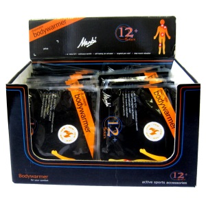 Box of 48 Bodywarmers