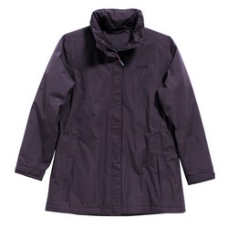 Regatta Ladies Clancy Insulated Waterproof Jacket