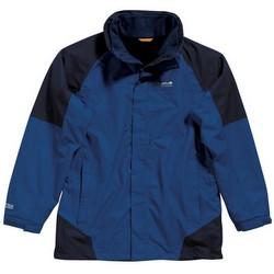 Regatta Delaney 3 in 1 Waterproof Jacket
