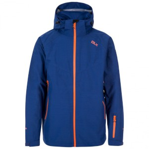 Trespass Men s Demands Stretch Ski Jacket