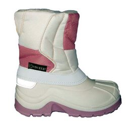 Aquarius Ladies Ottawa Apres Ski Boot