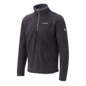 Corey Half Zip Microfleece Top