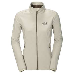 Jack Wolfskin Womens Element Softshell Jacket