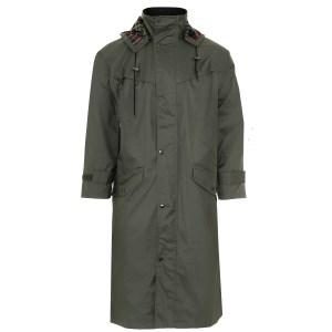 Champion Chatsworth Full Length Coat