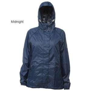 Ladies Packaway Rain Jacket Isolite 5000
