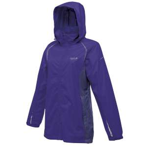 Regatta Ladies Marion Packable Waterproof Jacket