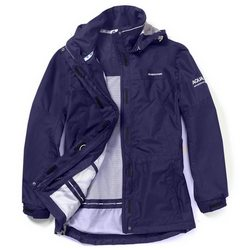 Craghoppers Ladies Madigan Interactive Waterproof Jacket