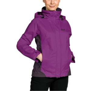 Jack Wolfskin Womens Spark Texapore Vent Jacket