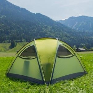 Vango Infinity 600 800 Airbeam Side Canopy