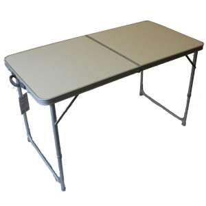 Product image of Oswald Bailey Double Folding Table
