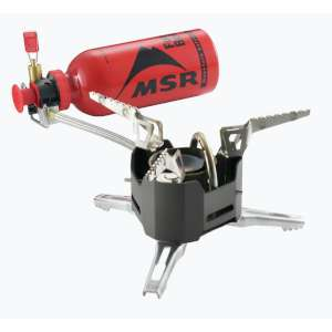 Image of MSR XGK EX Multi-Fuel Stove