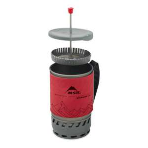Image of MSR WindBurner Coffee Press Kit