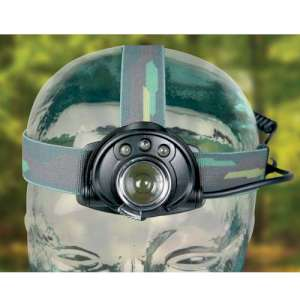 Image of Cyba-lite Oculus Head Torch