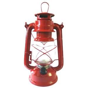 Image of Strider Retro Hurricane Lantern - LED