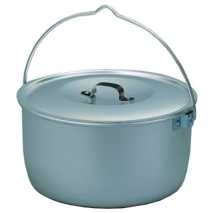 Image of 4 5 Litre Trangia Billy with Lid