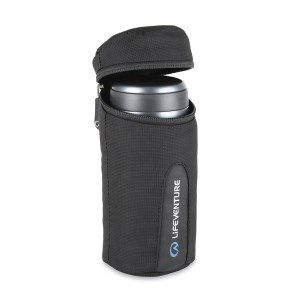 Image of LifeVenture Thermal Mug Jacket