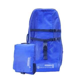 smashii Secure Travel Bag