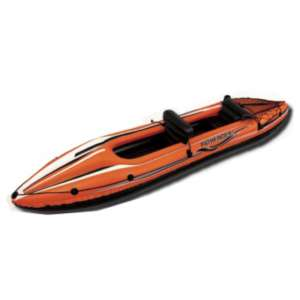 Pathfinder I Infatable 2 Person Kayak