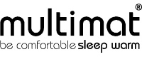 Multimat Superlite Air Inflatable Mattress