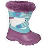 Trespass  Girls Frost Apres Ski Boot