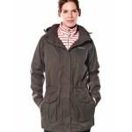 Craghoppers Womens Madigan Long Jacket