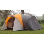 Coleman MacKenzie Cabin 6L Tent - 6 Person