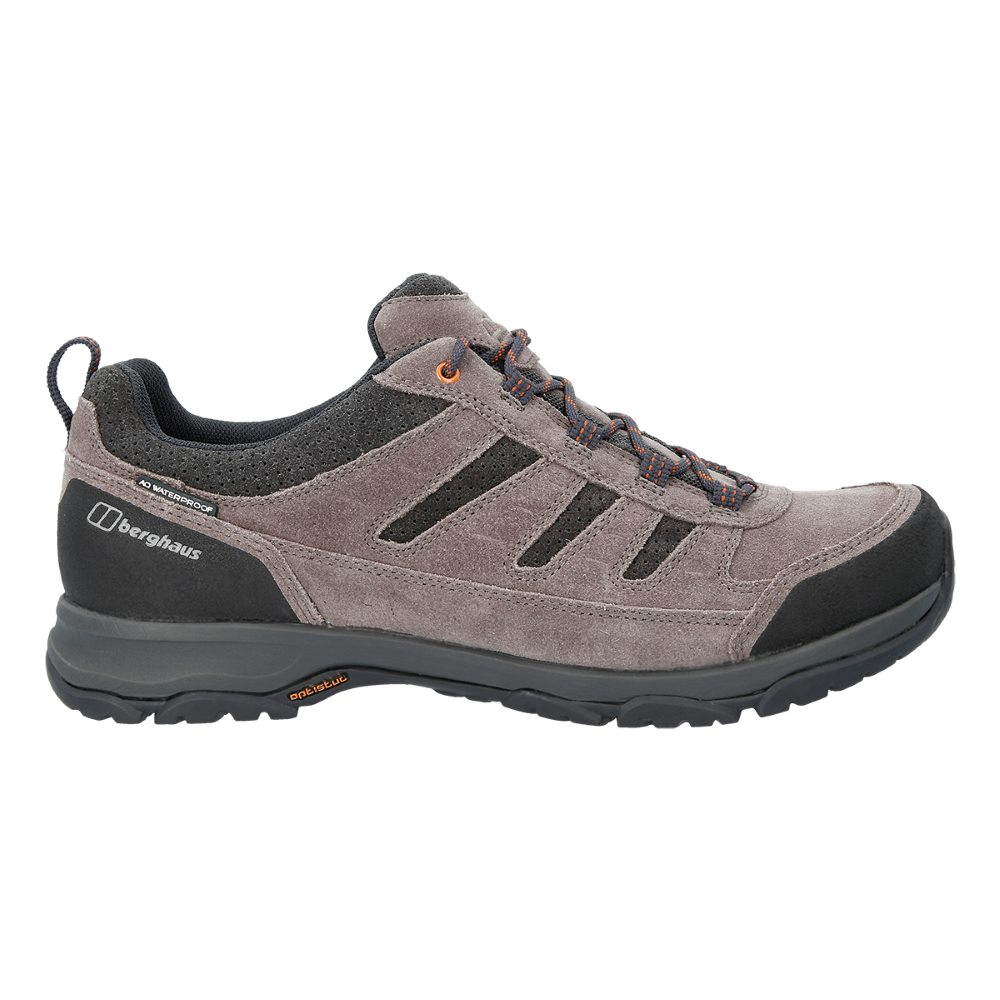 Berghaus Mens Expeditor Active Aq Shoe