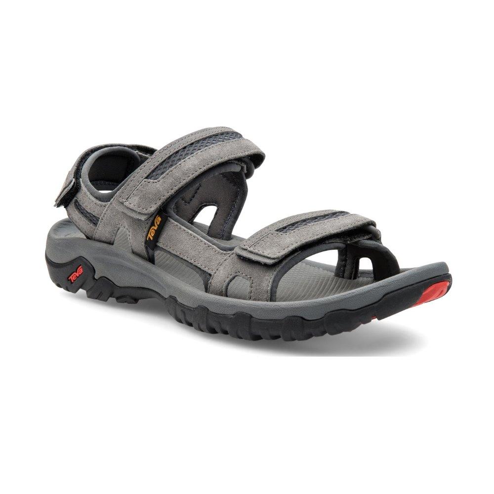 6a8374e2464d Teva Hudson Sandal Charcoal Grey Teva Hudson Sandal Charcoal Grey ...