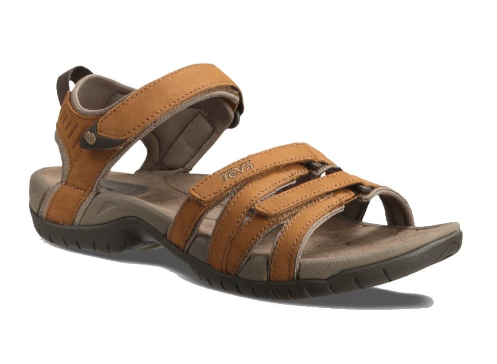5e7a56c62932d Teva Women s Tirra Leather Sandal Rust Teva Women s Tirra Leather Sandal  Rust ...