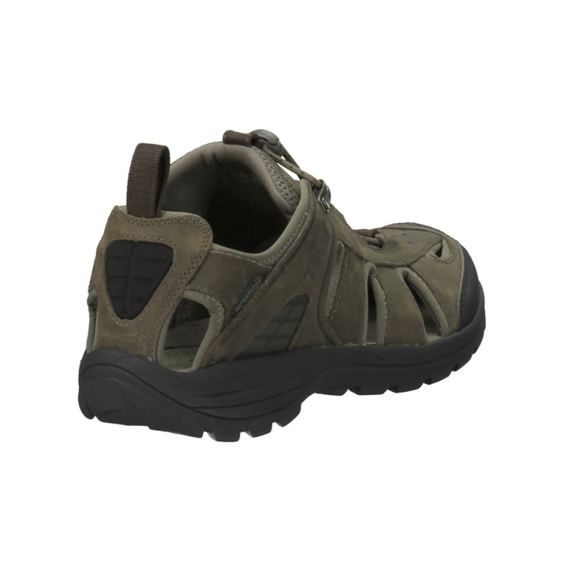 27a1ff0e816c47 ... Teva Kimtah Leather Sandal Turkish Cof Teva Kimtah Leather Sandal  Turkish Cof ...