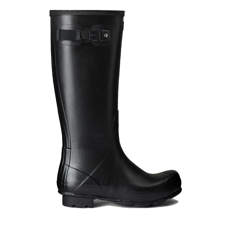 Hunter Mens Norris Field Boot