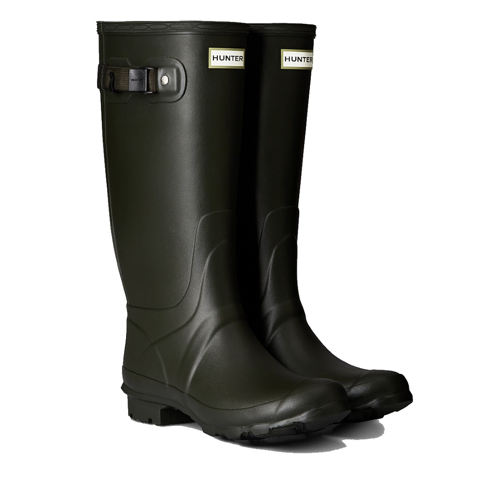 Huntress Women S Wellington Boots