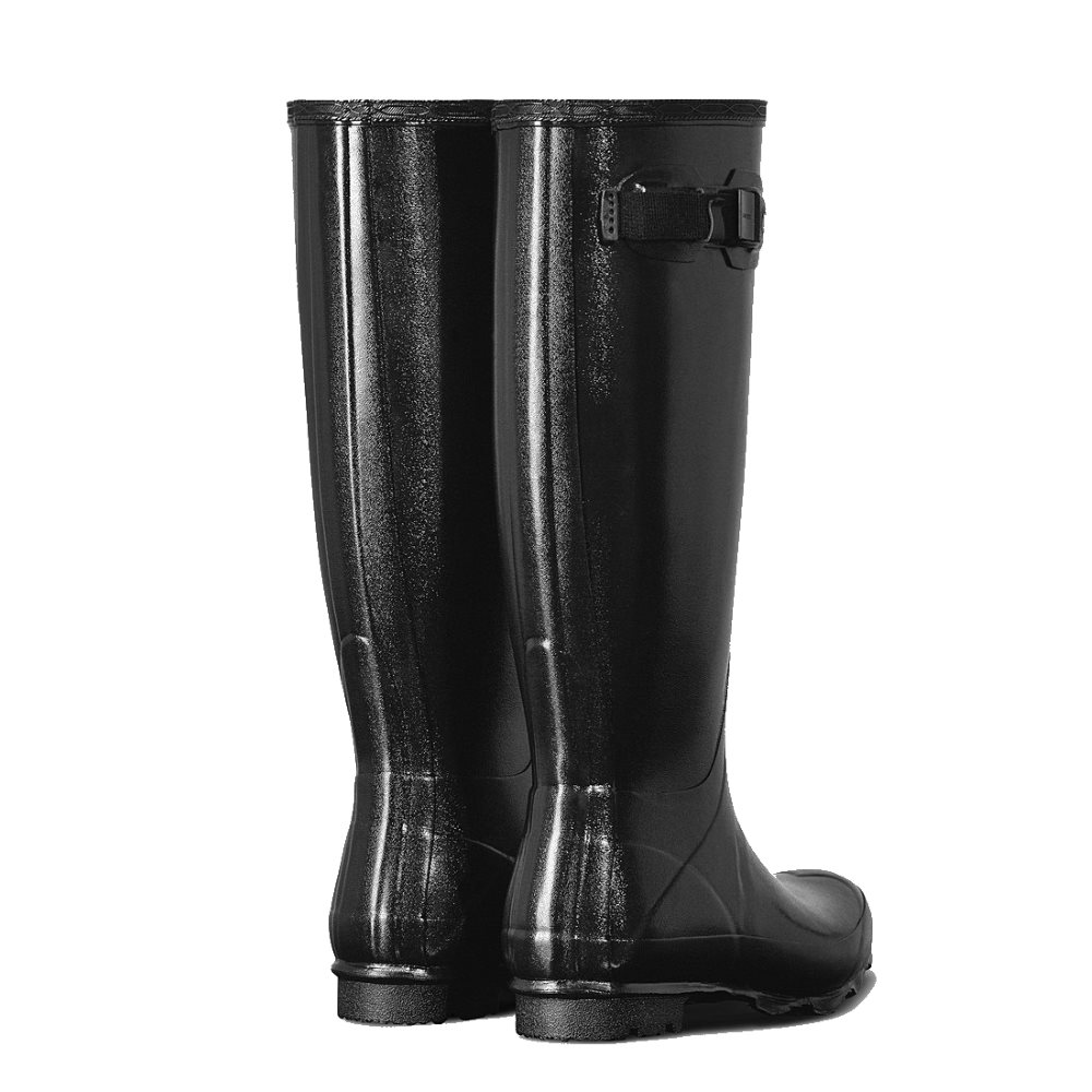 0ee178089c0 Hunter Field Gloss Wellington Boots