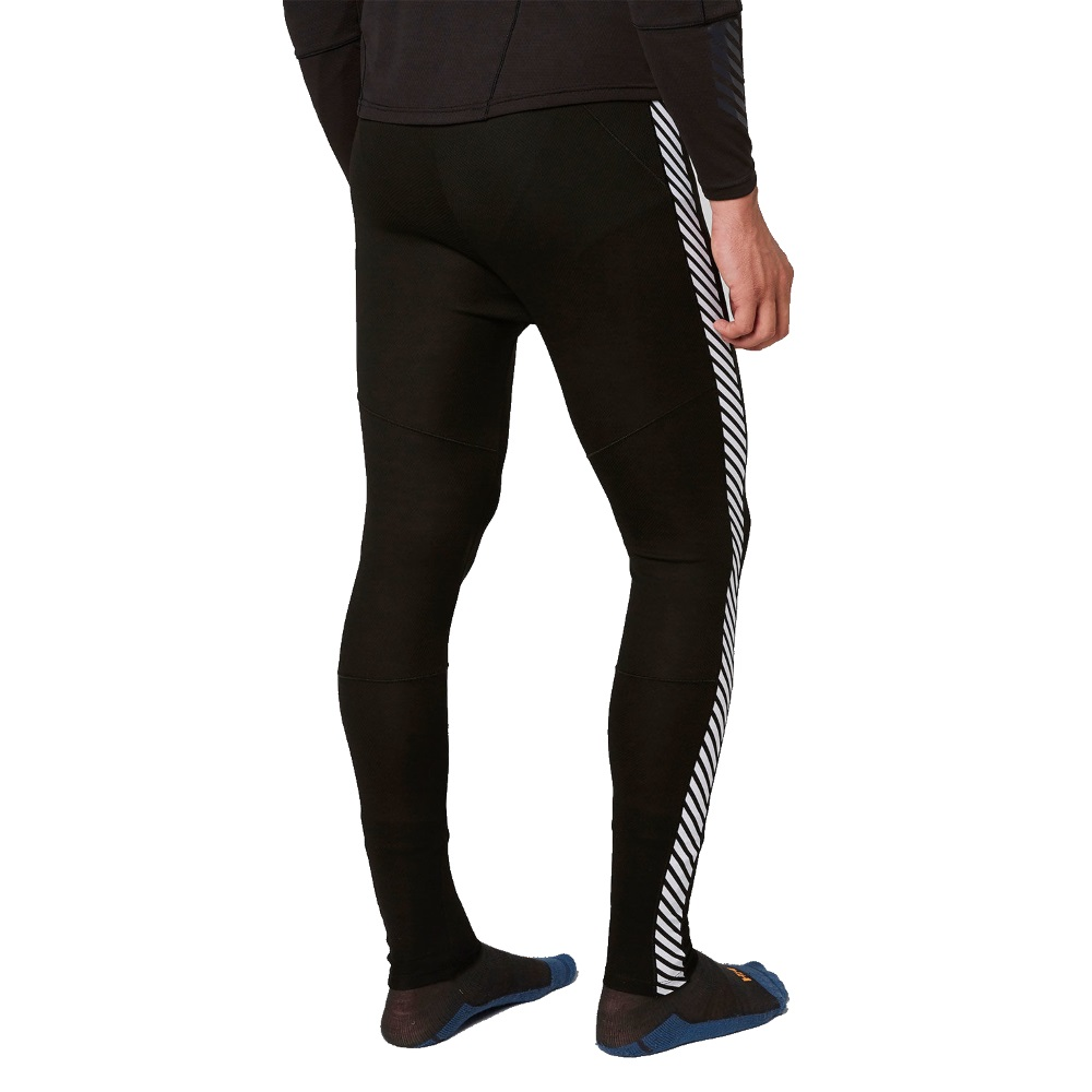 Helly Hansen HH Lifa Pant Leggings 48305//990 Black NEW