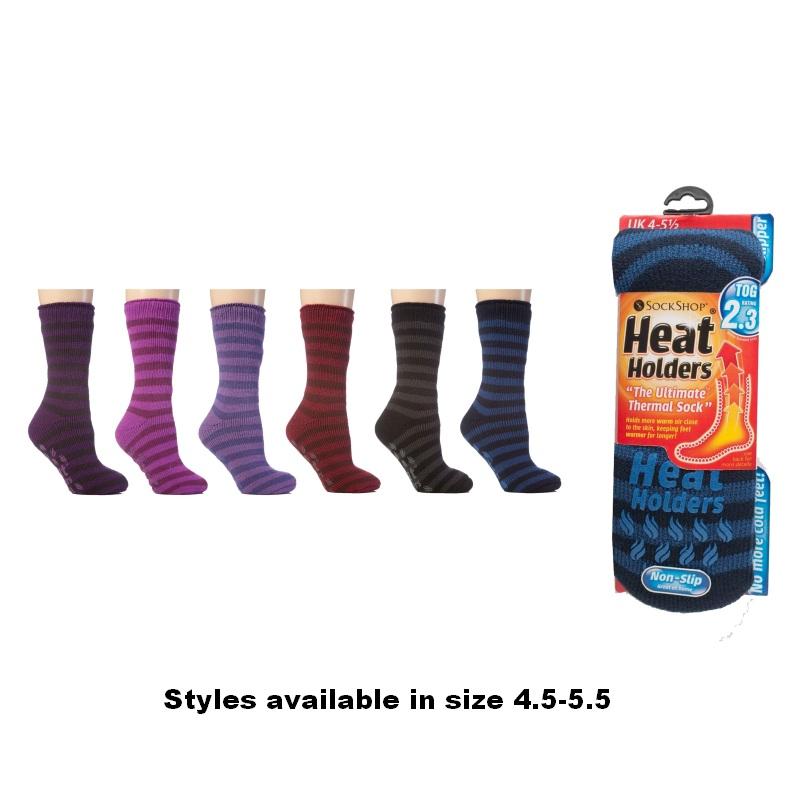a7950f480 ... Heat Holders Kids Slipper Socks Assort Heat Holders Kids Slipper Socks  Assort