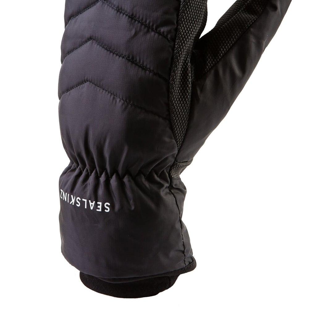 SealSkinz Unisex Waterproof Extreme Cold Weather Down Mitten Gloves