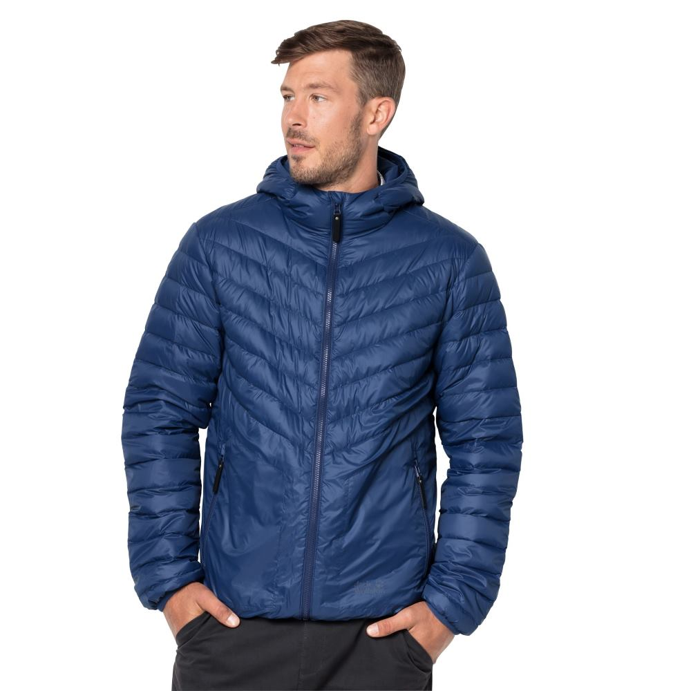 a25ec4828b8 ... Jack Wolfskin Vista Down Jacket Royal Jack Wolfskin Vista Down Jacket  Royal ...