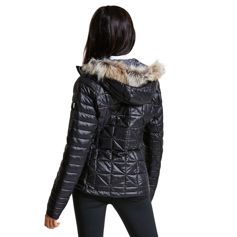 Dare 2b Womens Endow Ii Luxe Ski Jacket