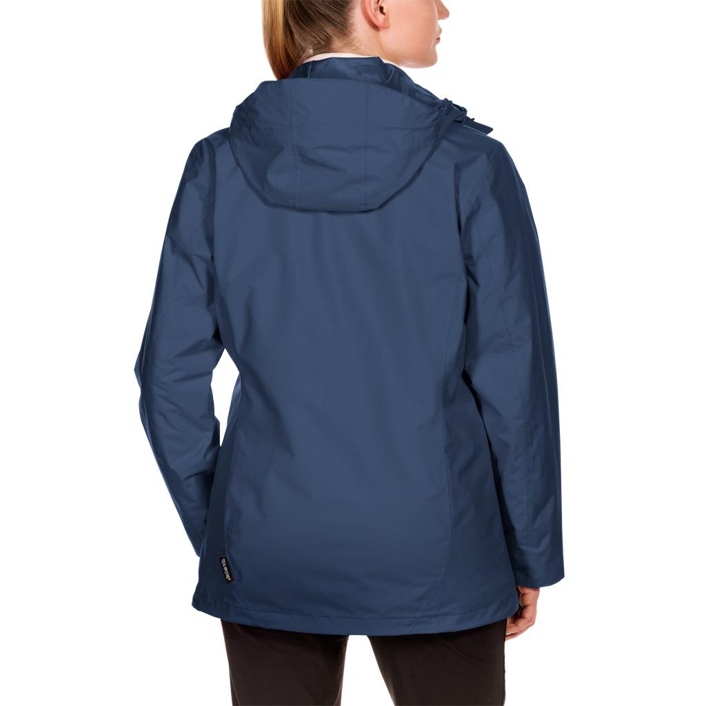 Jack wolfskin womens jacket