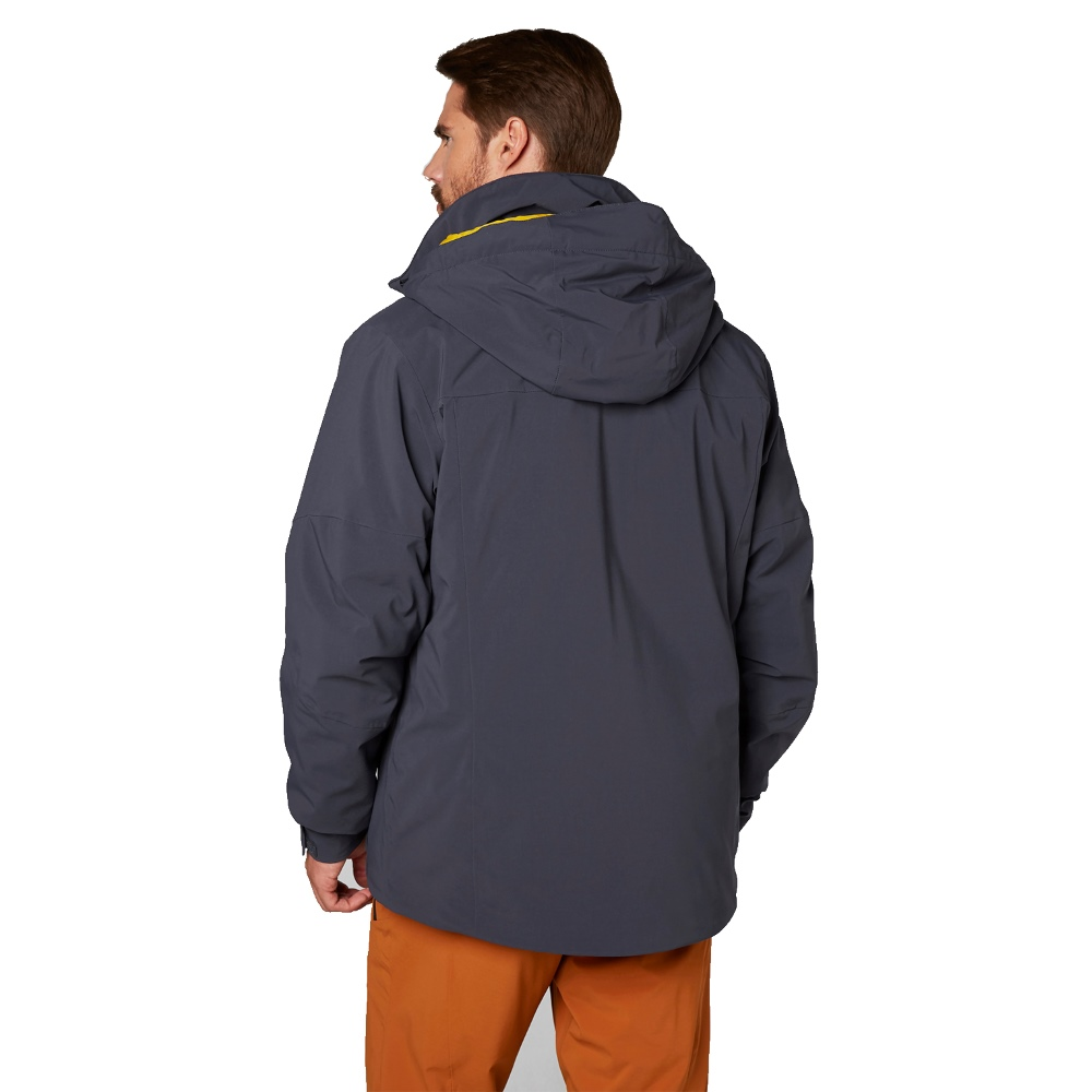 4a020418ae ... Helly Hansen Lightning Ski Jacket Grap Helly Hansen Lightning Ski  Jacket Grap