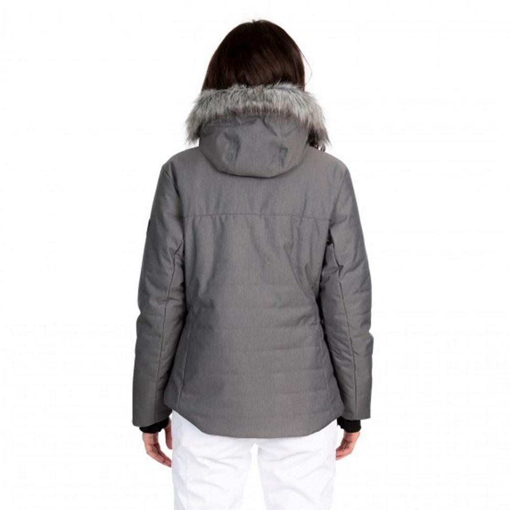 Trespass Womens Wisdom Warm Waterproof and Windproof Ski Jacket