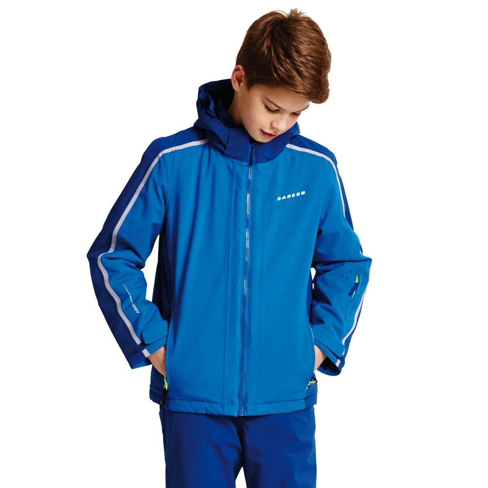 414551e01 Dare 2b Kids Beguile Ski Jacket